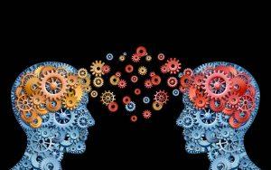 تبادل نظر با همکاران برای برقراری ارتباط در محیط کاری