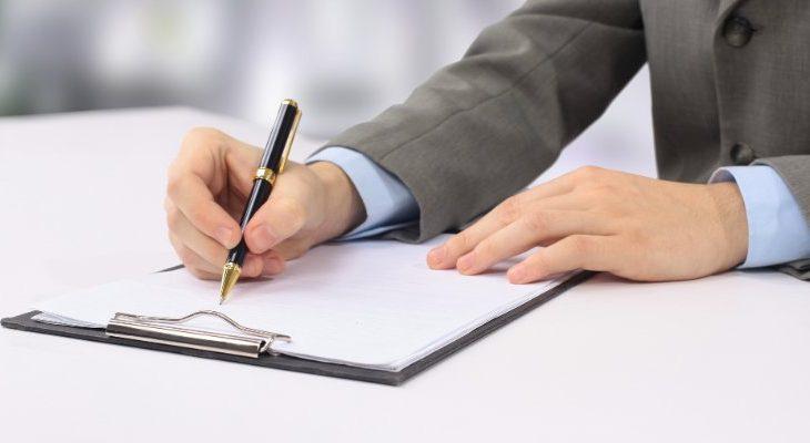 اصطلاحات مهم در نوشتن نامه اداری