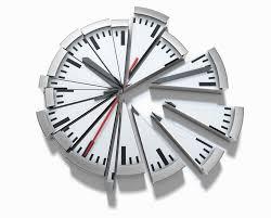 مدیریت زمان در جلسات