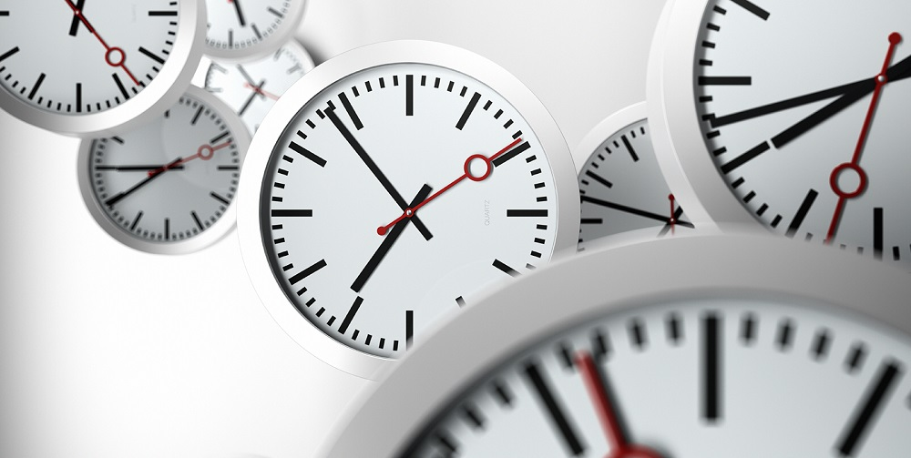 مدیریت زمان جلسه کاری