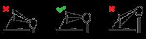 قدم اول در آموزش تایپ ده انگشتی فارسی
