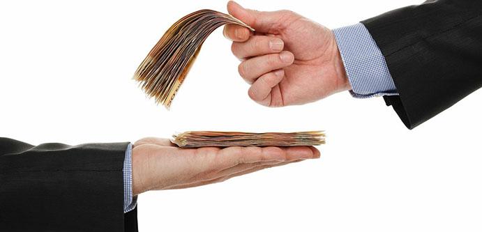 حقوق و دستمزد و روش محاسبه آن